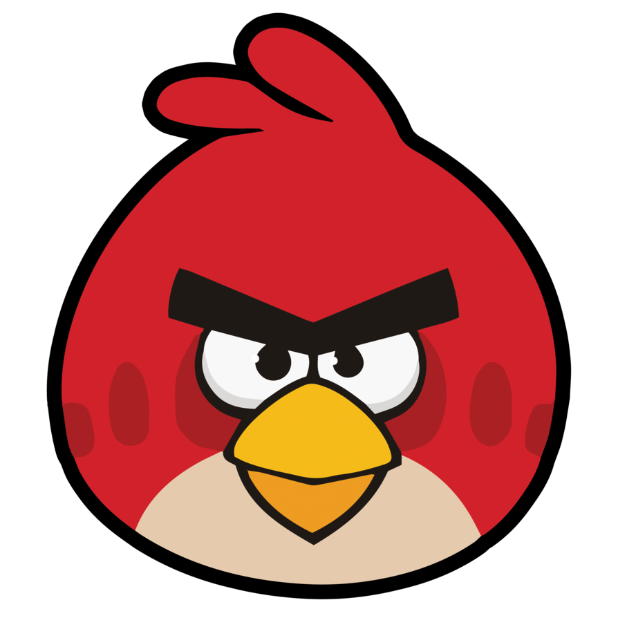 Don't Be An Angry Bird