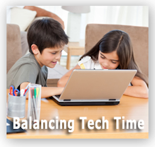 Balancing Tech Time