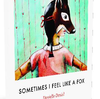 sometimes i feel like a fox pdf