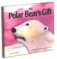 Polar Bear's Gift