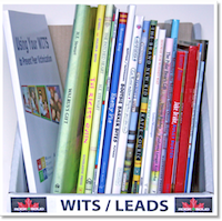 WITS Books