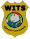 WITS Special Constable Badge