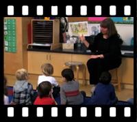 Vidéo intégrer DIRE dans la saslle de classe