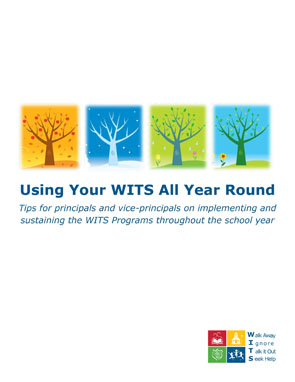 Using Your WITS All Year Round