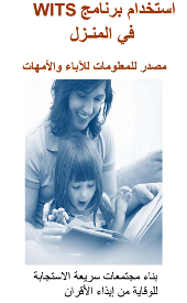 Using Your WITS at Home: Arabic