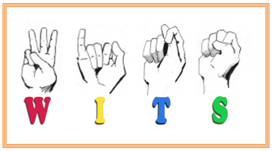 WITS Sign Language Banner